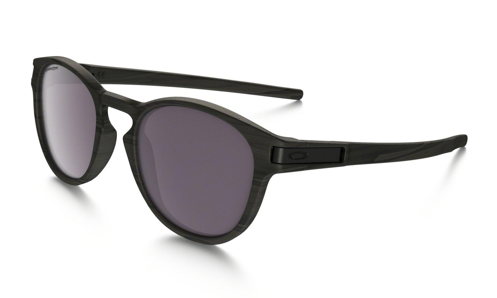 Brýle OAKLEY Latch - Woodgrain W/Prizm Daily Polarized