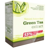 Green Tea Extract, 60 kapslí, Olimp