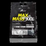 MaxMass 3XL, 6000g, Olimp, Jahoda
