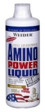 Weider, Amino Power Liquid, 1000 ml, Cola
