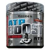 Weider, ATP Boost Pre-Workout, 375 g, Cherry-Watermelon