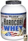 Weider, Hardcore Whey, Gainer, 3178 g