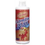 Weider, L-Carnitine 100.000, 1000 ml, Cranberry