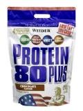 Weider, Protein 80 Plus, 2000 g