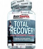 Weider Total Recovery, BCAA+Glutamine+Vitamin C, 100 kps