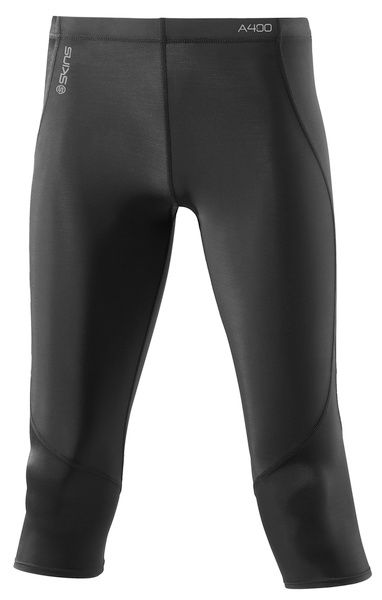 SKINS A400 Womens 3/4 Tights