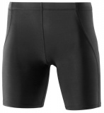 SKINS A400 Womens Shorts - Black