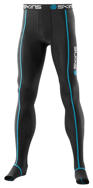 SKINS Unisex Travel and Recovery Long Tights