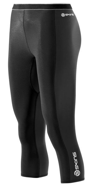 SKINS S400 Womens Thermal 3/4 Tights