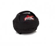 Jednoruční sandbag, Alpha Strong