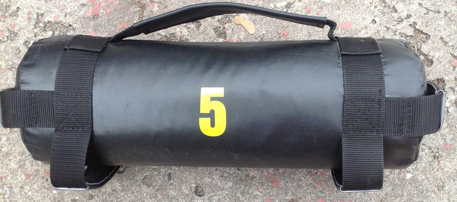 Powerbag, 5 kg, Bear foot, BEARFOOT