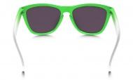 Brýle OAKLEY Frogskins - Green Fade W/Prizm Daily Polarized