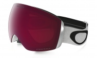OAKLEY Flight Deck Matte White w/Prizm Rose