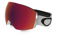OAKLEY Flight Deck Matte White w/Prizm Torch Iridium
