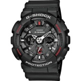 CASIO G-Shock GA 120-1A