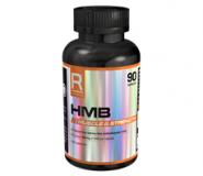 Reflex Nutrition, HMB, 90 kapslí, exp. 9/18