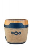 House of MARLEY Chant Mini BT Speaker - Navy