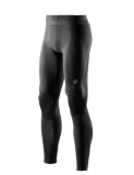 SKINS A400 Starlight Mens Long Tights - Black