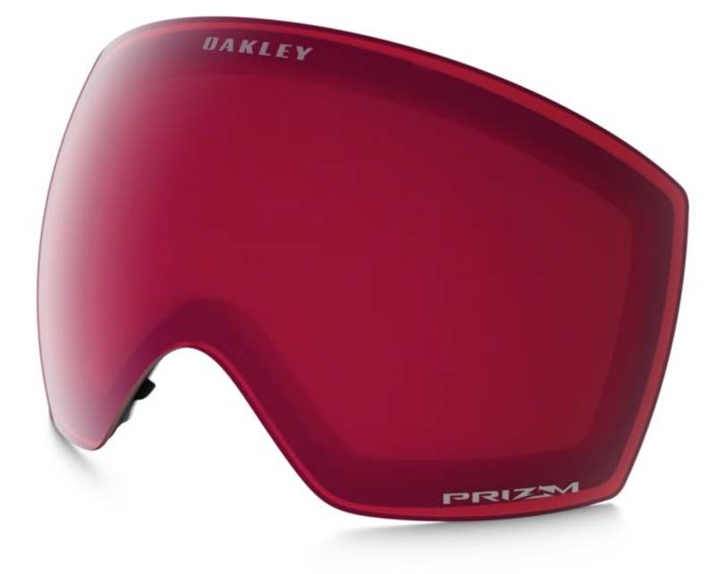 Zorník OAKLEY Flight Deck XM Repl Lens - Prizm Rose