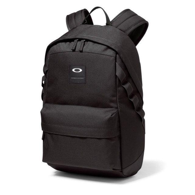 Batoh OAKLEY Holbrook Backpack, Blackout