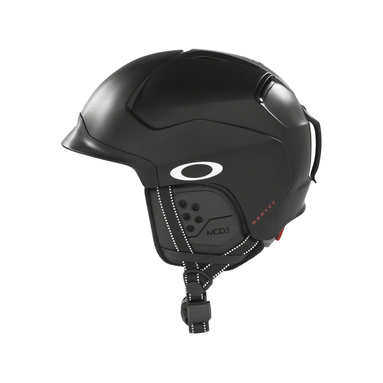 Lyžařská helma OAKLEY MOD5 Matte Black
