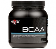 MYOTEC BCAA, 600kapslí