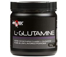 MYOTEC L-Glutamine, 350g
