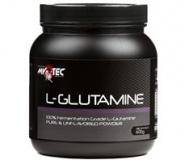 MYOTEC L-Glutamine, 600g