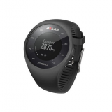 Sporttester POLAR M200 GPS - Black