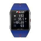 POLAR V800 GPS Running Pack HR, Blue