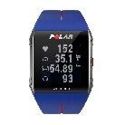 Sporttester POLAR V800 GPS Running Pack, Blue