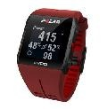 POLAR V800 GPS Special edition, Red