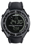 SUUNTO X-Lander, All Black