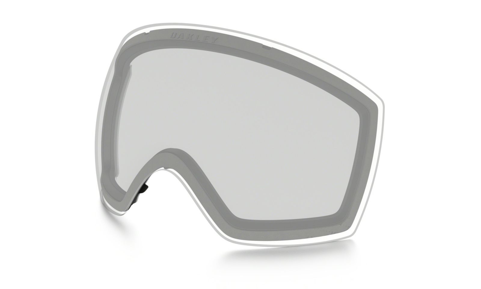 Zorník OAKLEY Flight Deck XM Repl Lens - Clear
