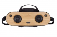 Audiosystém House of MARLEY Bag of Riddim 2 Bluetooth, Signature Black