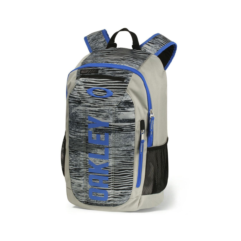 Batoh OAKLEY Enduro 20L 2.0 Print Backpack, Stone Gray