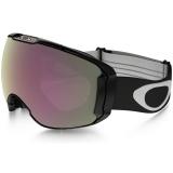 Brýle OAKLEY Airbrake XL Jet Black W/Prizm Sapphire & Prizm HI Pink  Iridium