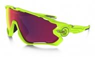 OAKLEY Jawbreaker Retina Burn w/Prizm Road