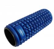 Kine-MAX masážní válec Professional Masage Foam Roller, Modrý