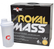 MYOTEC Royal Mass, 6000g + šejkr ZDARMA!