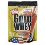 Weider, Gold Whey, 2000 g