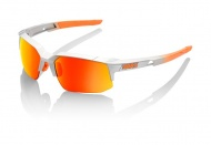 100% SpeedCoupe SL - Arc Light/Mirror Orange Multilayer