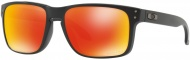 Brýle OAKLEY Holbrook - Matte Black W/Prizm Ruby