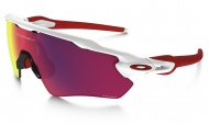 OAKLEY Radar EV Path - Polished White w/Prizm Road