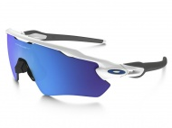 OAKLEY Radar EV Path - Polished White W/Sapphire Iridium