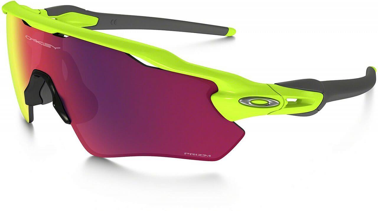 Brýle OAKLEY Radar EV Path - Retina Burn W/Prizm Road