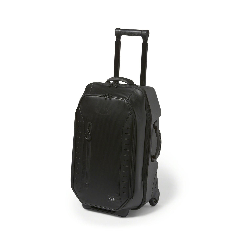 Kufr OAKLEY FP 45L Roller - Černá