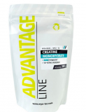 MYOTEC AdvantageLine Creatine Monohydrate Creapure, 300g