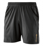 SKINS PLUS Mens Reflex Shorts 7 Inch - Black