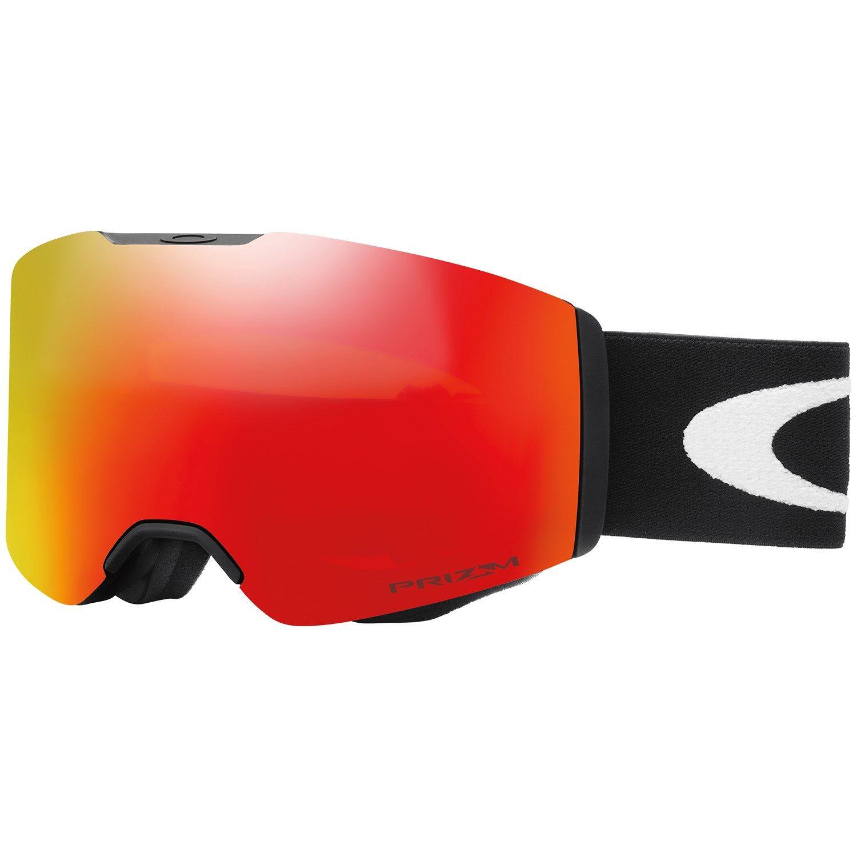 Brýle OAKLEY Fall Line Matte Black W/Prizm Snow Torch Iridium